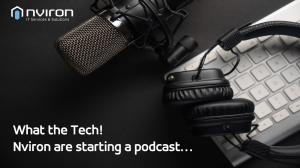 Nviron Podcast