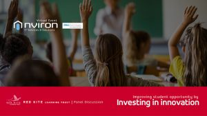 Investing in innovation Video