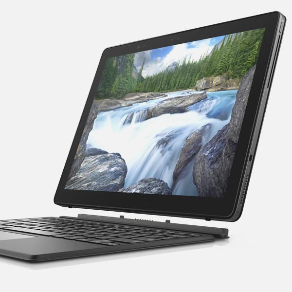 Dell Laptop & Desktop
