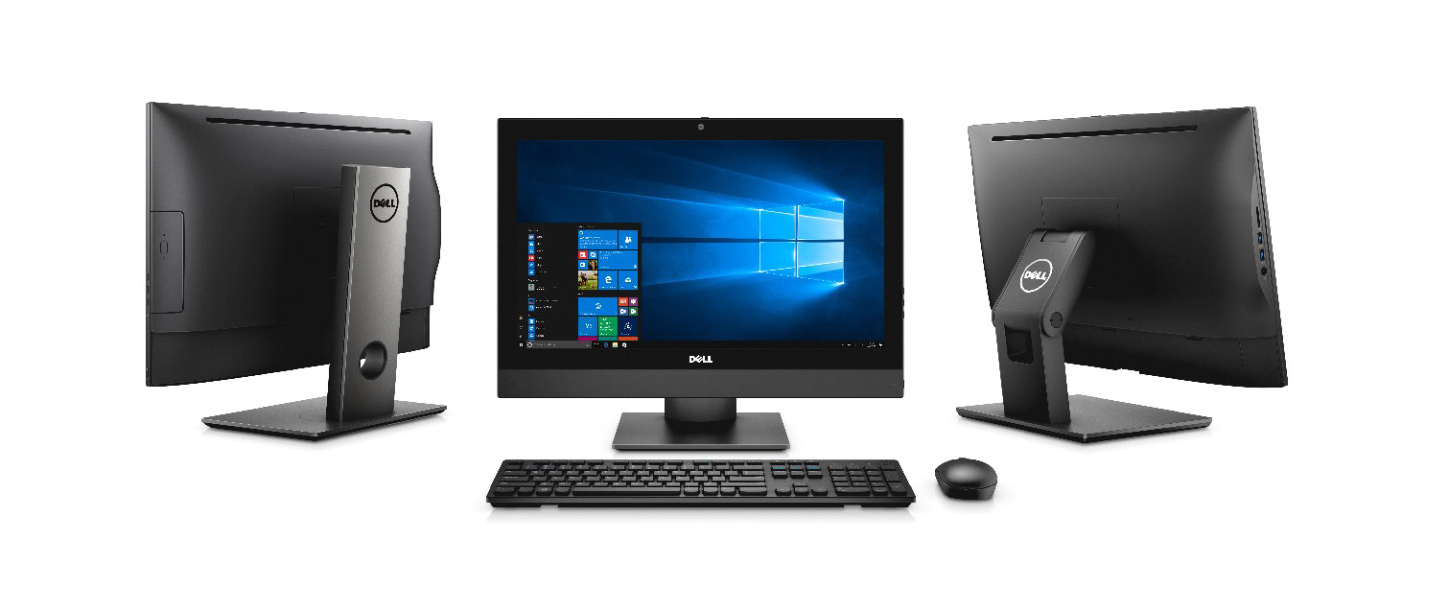 OptiPlex 5250 All-in-One